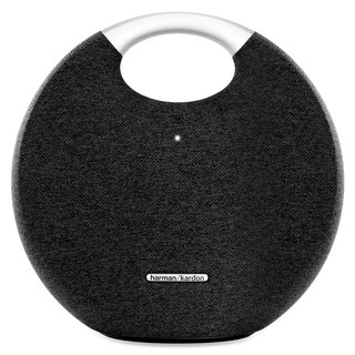 Harman Kardon ONYX Studio 5 tragbarer Multiroom Bluetooth...
