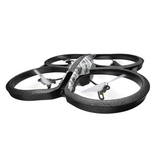 Parrot AR Drone 2.0 Elite Edition Quadcopter Snow White...