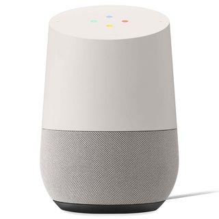 Google Home Smart Speaker Lautsprecher Smart Home mit...