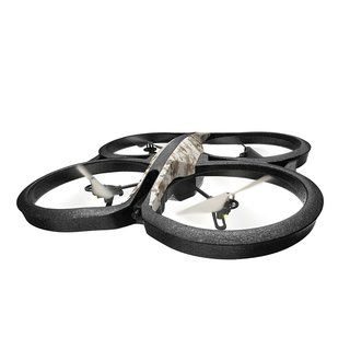 Parrot AR Drone 2.0 Elite Edition Quadcopter Sand 720p HD...