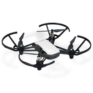 DJI Ryze Tech Tello Mini Quadcopter Drohne Weiß 720p HD...
