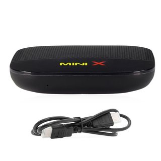 Arrox Mini X Android 4.4 H265 HEVC Mediaplayer Stream...